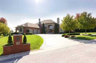 Bettendorf Single Family Home For Sale: 3 Summer
