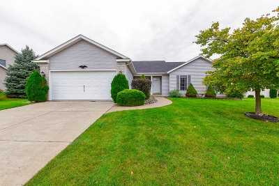 Bettendorf Single Family Home For Sale: 4037 Raleigh