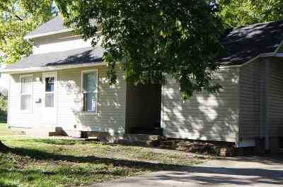 Davenport Single Family Home For Sale: 2004 Leclaire