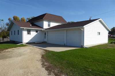 Single Family Home For Sale: 20084 22nd
