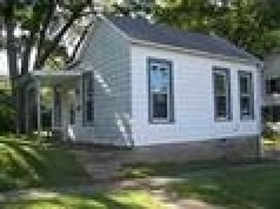 Davenport Single Family Home For Sale: 914 Vine