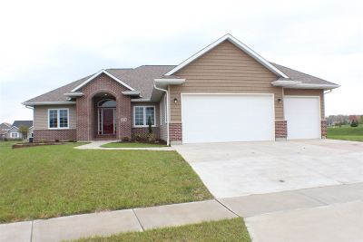 Davenport Single Family Home For Sale: 6158 Christie