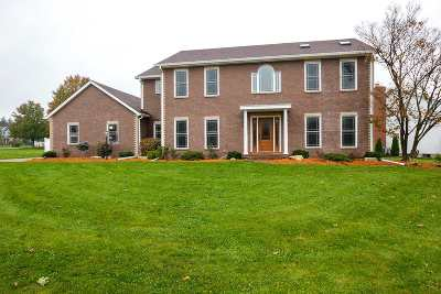 Davenport Single Family Home For Sale: 4002 Forest