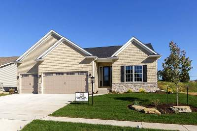 Bettendorf Condo/Townhouse For Sale: 15 Crow Lake