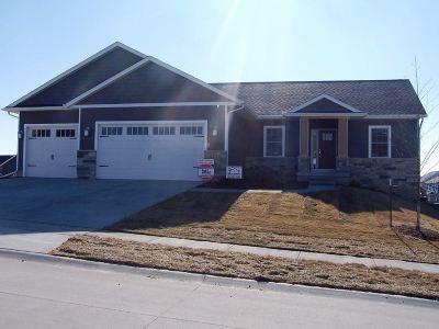 Bettendorf Single Family Home For Sale: 4241 Colorado