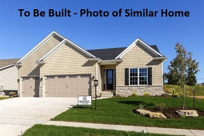 Bettendorf Single Family Home For Sale: 11 Crow Lake