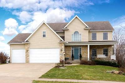 Valleywynds Single Family Home For Sale: 3319 Adele