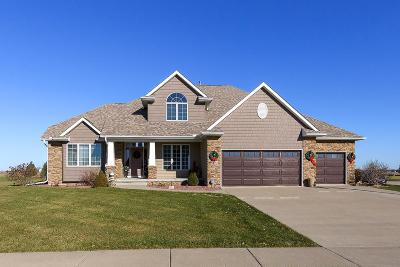 bettendorf Single Family Home For Sale: 5657 Judge