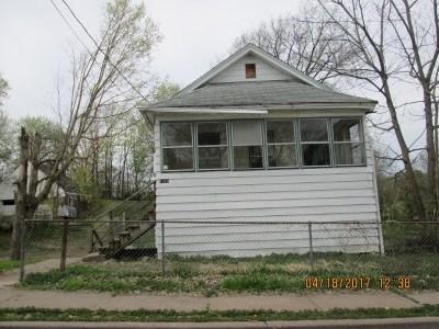 Davenport Single Family Home For Sale: 1322 Spring
