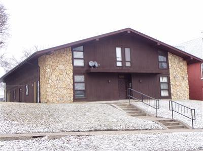 Clinton Multi Family Home For Sale: 518 10th Ave S