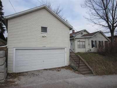 Davenport Single Family Home For Sale: 1218 Christie