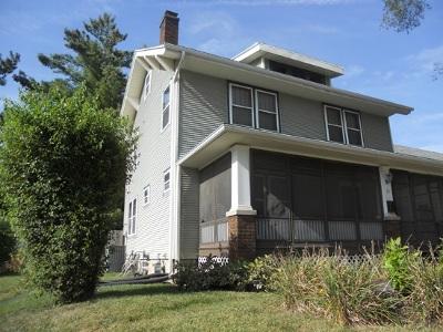 Davenport Single Family Home For Sale: 10 Thode