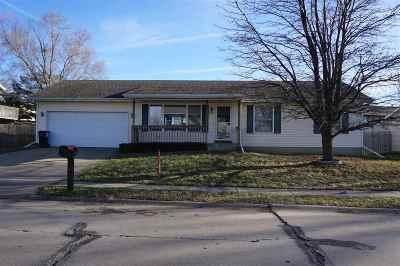 Davenport Single Family Home For Sale: 6215 Appomattox