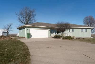 Eldridge Residential Lots & Land For Sale: 15458 Slopertown