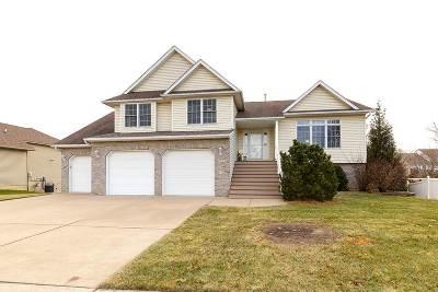 Davenport IA Single Family Home For Sale: $269,900