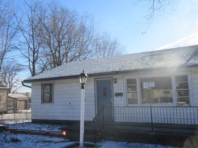 Clinton Single Family Home For Sale: 2539 Prospect
