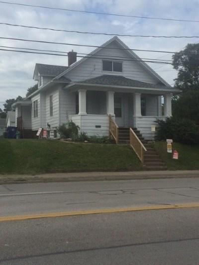 Davenport Single Family Home For Sale: 1911 W Locust