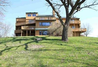 Clinton Single Family Home For Sale: 1051 Emily