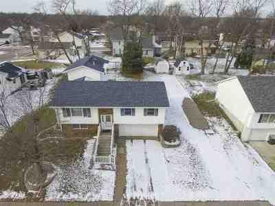 Davenport IA Single Family Home For Sale: $225,000