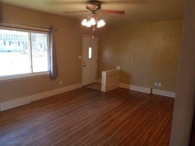 Davenport Single Family Home For Sale: 2018 N Ohio