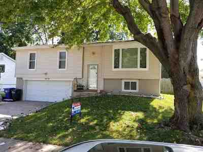 Davenport Single Family Home For Sale: 3529 W 30th