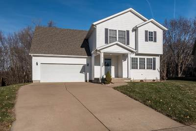 Davenport Single Family Home For Sale: 6911 Cresthill