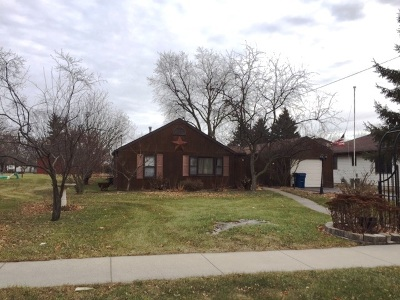 De Witt IA Single Family Home For Sale: $114,900