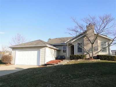 Davenport Single Family Home For Sale: 4929 Main