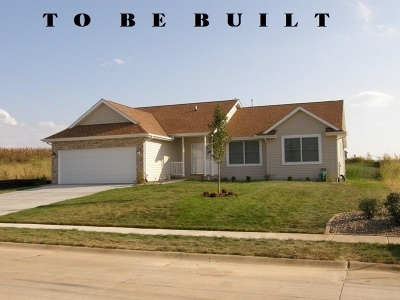 Bettendorf Single Family Home For Sale: 4332 55th