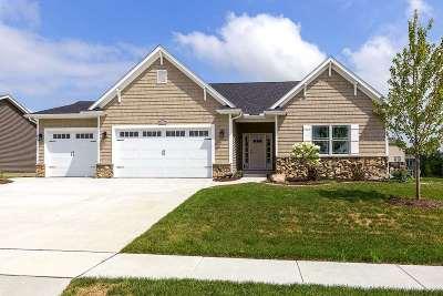 Bettendorf Single Family Home For Sale: 4808 Mason