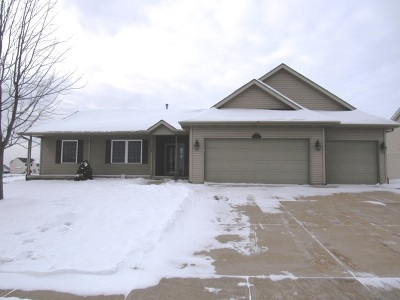 Bettendorf Single Family Home For Sale: 6306 International