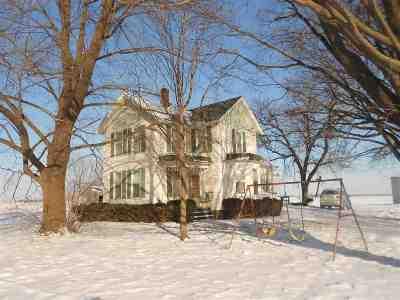 Eldridge Residential Lots & Land For Sale: 3605 S Hillandale