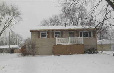 Bettendorf Single Family Home For Sale: 3417 Welshire