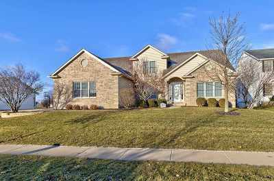 Davenport Single Family Home For Sale: 6616 Lorton