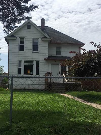 Davenport Single Family Home For Sale: 1047 S Elsie