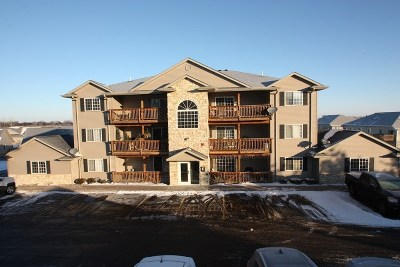 Eldridge Condo/Townhouse For Sale: 3209 S 16th