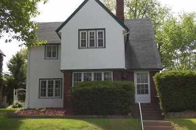 Davenport Single Family Home For Sale: 2514 Scott