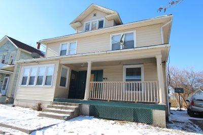 Davenport Multi Family Home For Sale: 1520-24 Ripley
