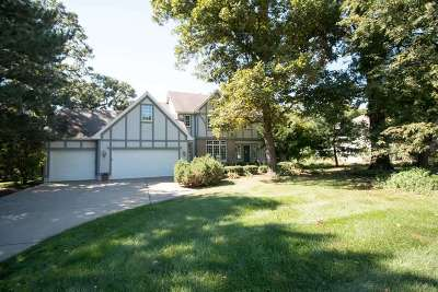 Bettendorf Single Family Home For Sale: 4700 School House