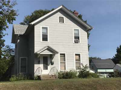 Davenport Multi Family Home For Sale: 2417 Leclaire
