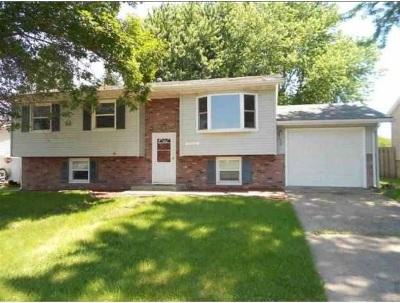 Davenport Single Family Home For Sale: 3133 N Fairmount