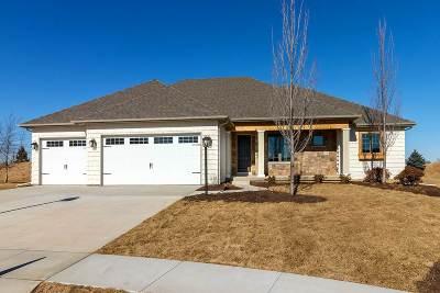 Bettendorf Single Family Home For Sale: 6658 Blackberry