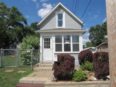 Davenport Single Family Home For Sale: 114 E 29th