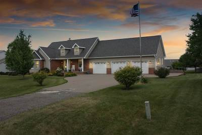 Single Family Home For Sale: 3331 Mulberry