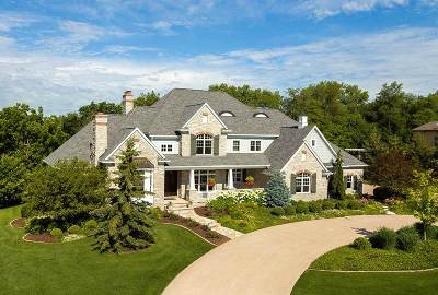 Le Claire Single Family Home For Sale: 16 Pebble Creek