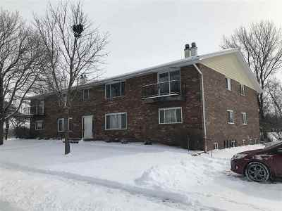 Eldridge Rental For Rent: 521 W Valley