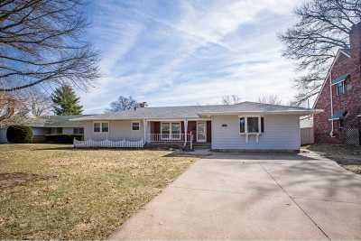 Bettendorf Single Family Home For Sale: 309 Grant