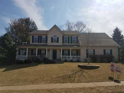 Davenport Single Family Home For Sale: 4221 Forest