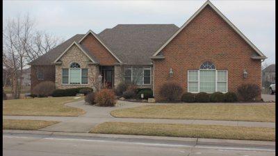 Highland Green Single Family Home For Sale: 6187 Eagle Ridge