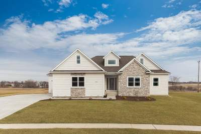 Davenport Single Family Home For Sale: 3900 Thomas Pointe